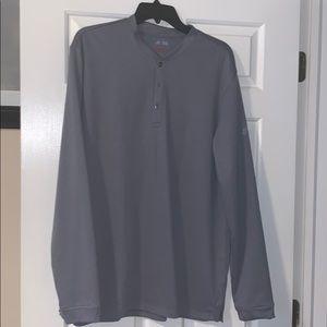 Adidas climate warm long sleeve shirt